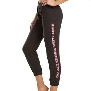 SPIRITUAL GANGSTER • NWT All Things Perfect Sweat